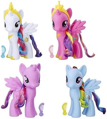 PRINCESS CELESTIA My Little Pony Friendship Is Magic Basic 8-Inch