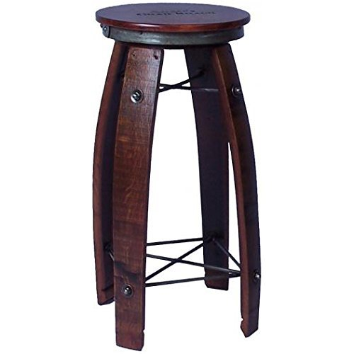 Cheap 28 Inch Daisy Stave Stool