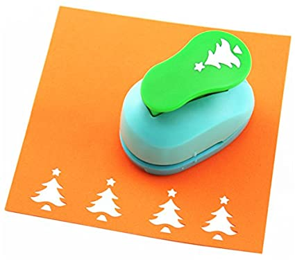 Amazon Cady Crafts Punch 25 Cm Paper Punches Paper Punch