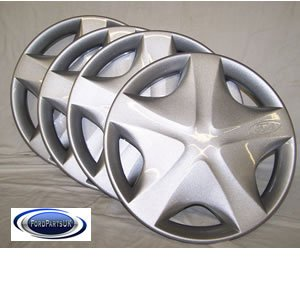 Image Unavailable Image Not Available For Colour Ford Ka  Wheel Trims