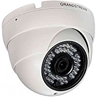 GrandStream GXV3610_HDv2 Infrared Indoor/Outdoor Fixed Dome HD IP Video Camera