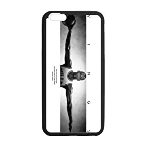 [Accessory] iphone 6 4.7 Case, [Michael Jordan] iphone 6 4.7 Case Custom Durable Case Cover for iPhone6 TPU case(Laser Technology)