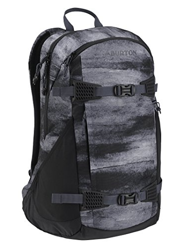 Burton Womens Belt (Burton Women's  Day Hiker Backpack 25L, True Black Sedona Print)