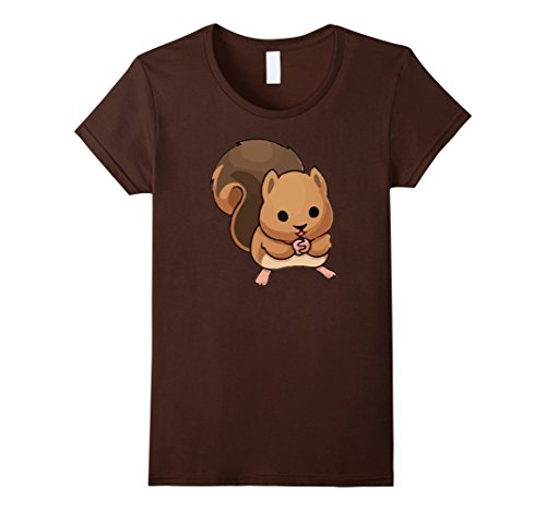 Urchin Wear Squirrel Graphic T Shirt product image
