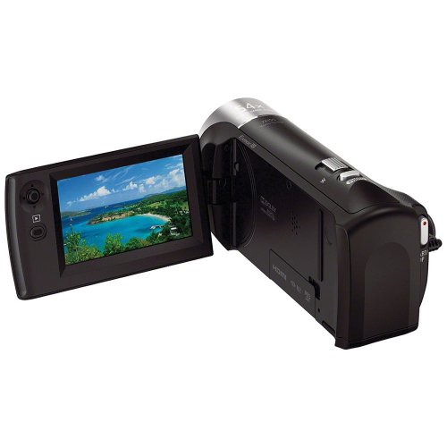 Sony Handycam Hdr Cx240 1080p Full Hd Video Camera