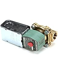 Salvajor AS8460 Solenoid Assembly 460V 13 Height 11 Width 7 Length