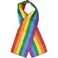 Rainbow Scarf - Gay Pride LGBT