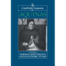 The Cambridge Companion to Aquinas