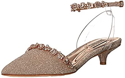 Badgley Mischka Women's Addison Pump