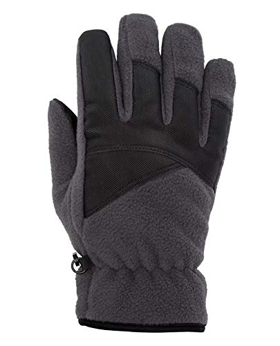 Arctix Men's Ski Patrol Gloves, Charcoal, 2X-Large