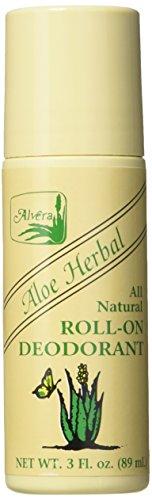 Alvera Deod Aloe Herb (Pack of 6)