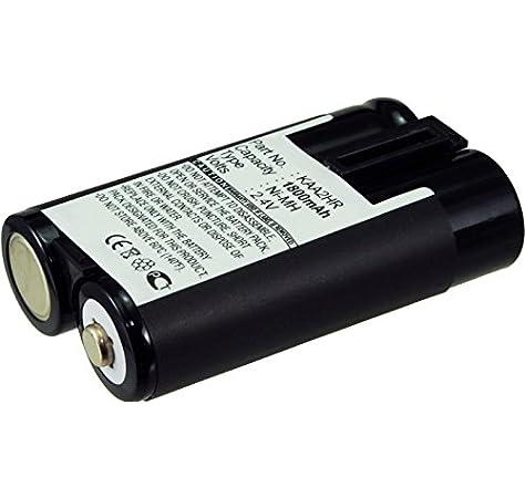 Bater/ía para Kodak EasyShare Z740