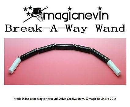 Break-A-Way Wand