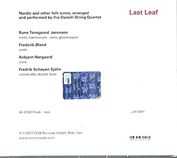 Last Leaf 1