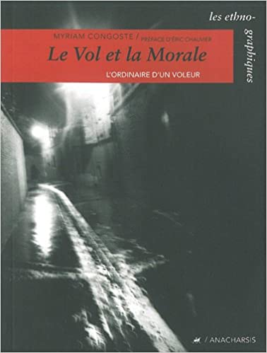 Livres Le Vol et la Morale epub, pdf