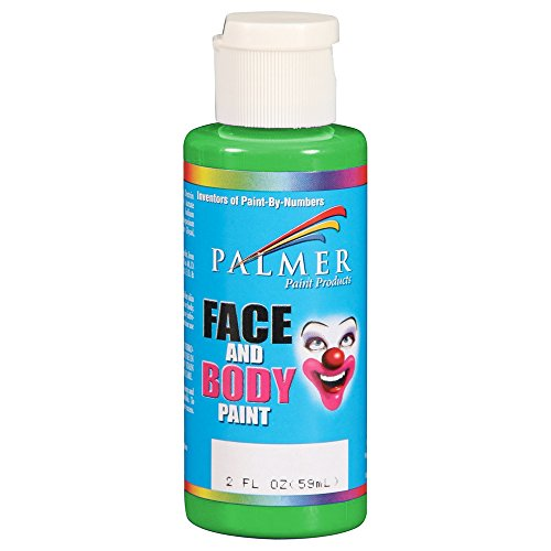Palmer Face Paint Oz Green product image