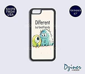 Case Cover For SamSung Galaxy Note 3 model - Best Friends Quote