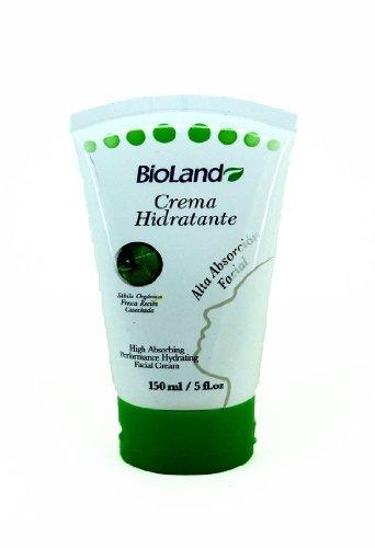 Organic Renewing Cleansing Facial Lotion with Plum Extract 5 fl.oz. | Crema Facial