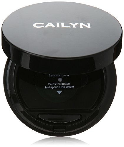 Cailyn Cosmetics BB Fluid Touch Compact, Nude