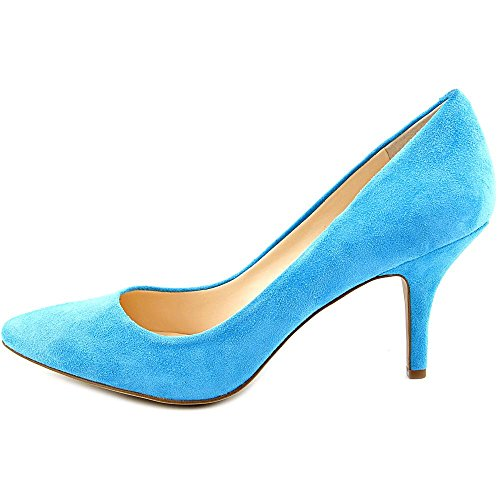 International Concepts Shoe Inc Womens Zitah Bright Aqua SqdnUn