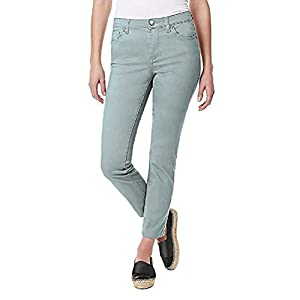 Buffalo David Bitton Ladies Ankle Length Skinny Pant