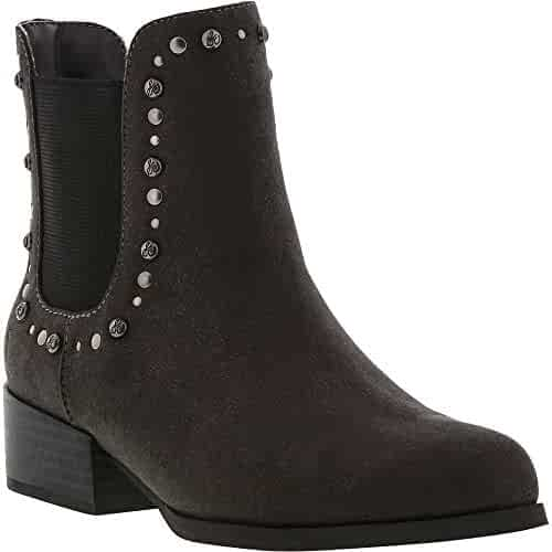 07f8bc4acc4a6 Shopping Chelsea - Zip - Ankle - Boots - Shoes - Girls - Clothing ...