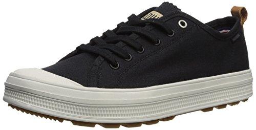 Palladium Men's Sub Low CVS Sneaker, Black Lily White Black