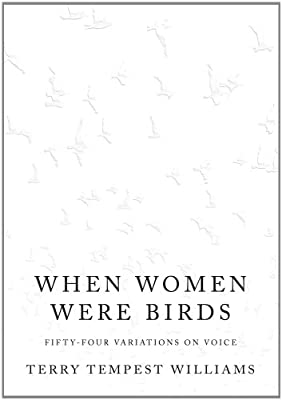 When Women Were Birds: Fifty-four Variations on Voice ...