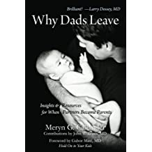 Why Dads Leave