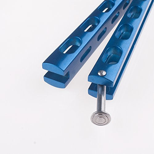 Andux Zone cl/ásica Trainer pr/áctica herramienta de acero inoxidable con agujeros sin tornillos 11/de HDD de 001