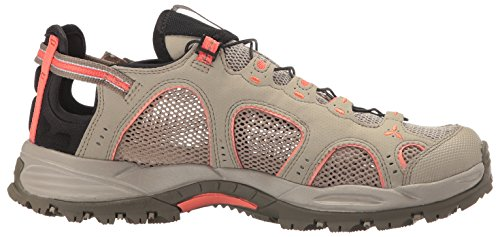 Salomon Dames Techamfibie 3 W Trail Loopschoen Vintage Kaki