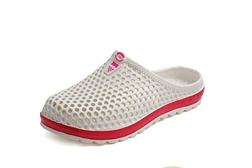 Chaussures Garden Sandales Summer Rapide Pantoufles à 162 Waterweight Séchage Unisexes FZDX White Water Shoes nUzx0g