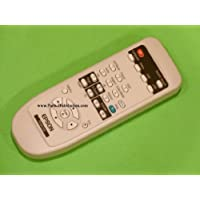 Epson Remote Control: EB-440W, EB-450W, EB-450Wi, EB-455Wi, EB-460, EB-460i, EB-465i