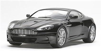 Amazon Com Tamiya 1 24 Aston Martin Dbs Car Model Kit Toys Games