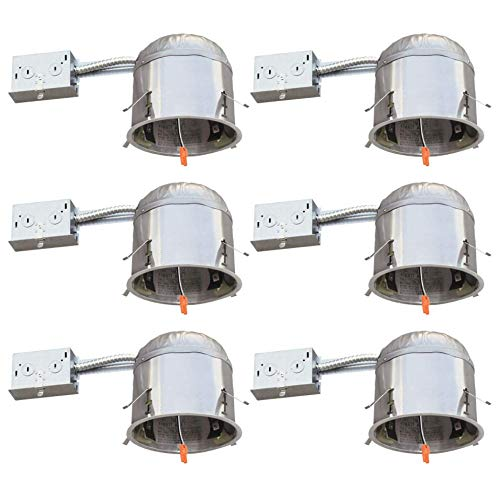 - Four-Bros Lighting RM5/LED 5 Inch 6 Pack-5