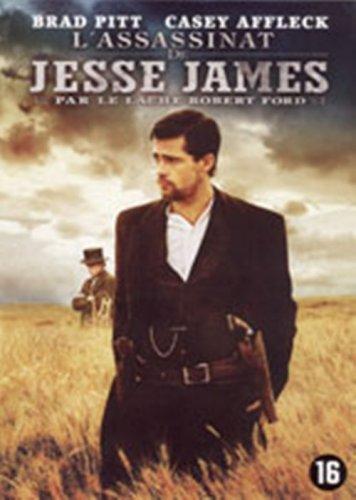 L'assassinat de Jesse James, par le lache Robert Ford [Sense belge]