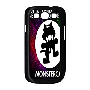 Customized We are all mad here Cell Phone Case for Samsung Galaxy S3 I9300 with Cheshire Cat Smile Face yxuan_4220026 at xuanz