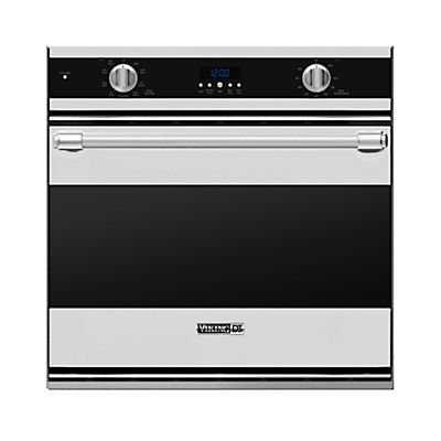 Viking RDSOE306SS: 30' Single Oven, Chrome