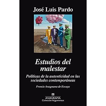 Estudios del malestar (Spanish Edition)