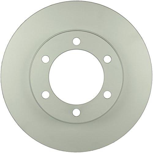 Hot Bosch 50011224 QuietCast Premium Disc Brake Rotor, Front supplier