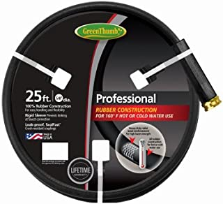 product image for GT 5/8x25 Rubb GDN Hose