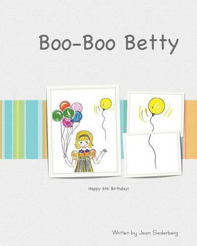 Boo-Boo Betty