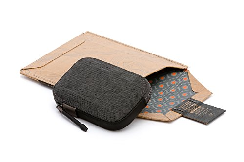Charcoal Wallet Bellroy All Conditions Bellroy Woven All Conditions qpEYXw