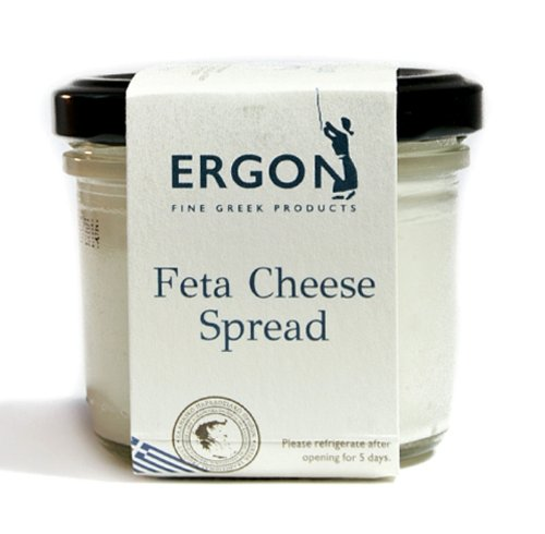 Ergon Feta Cheese Spread From Greece - 100g
