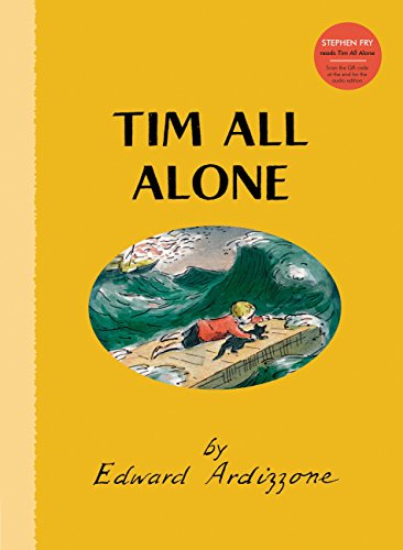 Tim All Alone (Little Tim)
