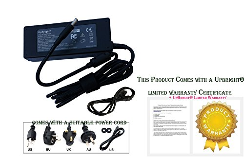 UpBright NEW AC / DC Adapter For Dell Inspiron 17 5000 57...