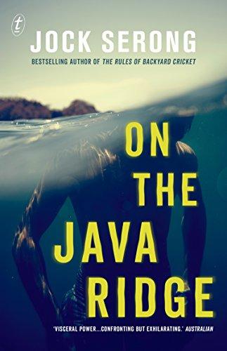 On the Java Ridge (Ridge Frame)