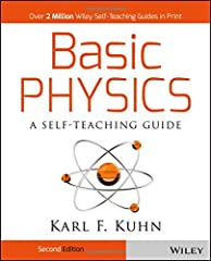 """The fast, easy way to master the fundamentals of physics Here is the most practical, complete, and easy-to-use guideavailable for understanding physics and the physical world. Even ifyou don't consider yourself a """"science"""" person, this book h..."""