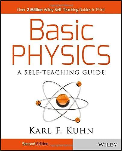 Amazon com: Basic Physics: A Self-Teaching Guide