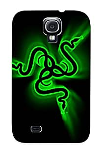 Quality Chapiterq Case Cover With Razer Venom Nice Appearance Compatible With Galaxy S4